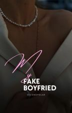 My Boyfriend Is A Gay. (Completed) by MissPinkAuthor