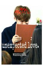 Unexpected Love - Seventeen Mingyu Fanfiction [slow update] by kangdanjiel