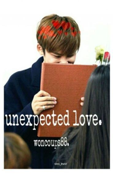 Unexpected Love - Seventeen Mingyu Fanfiction [slow update]