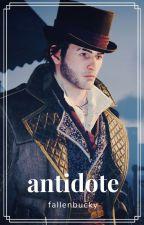 Assassin's Creed Syndicate: Antidote (Jacob Frye fanfic) by AnimalWhisperer