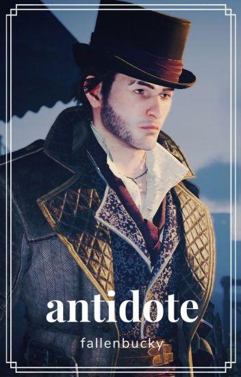 Antidote Assassin S Creed Syndicate Jacob Frye Jess Wattpad