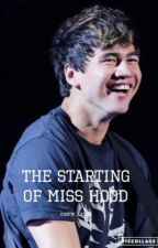 The Starting Of Miss Hood by aww_calum