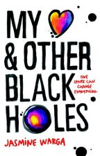 My Heart and Other Black Holes One-shot by RoaaMegahed