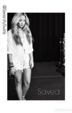 Saved (A Dilmer Fanfic) by SerenitySwirls
