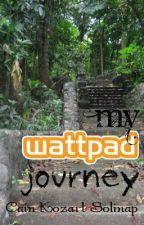 My Wattpad Journey by aKo_Narcisso