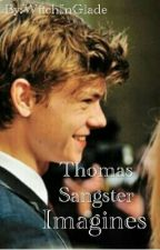 Thomas Sangster Imagines by Lost_Witch