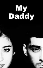 My daddy by halseyXpurple