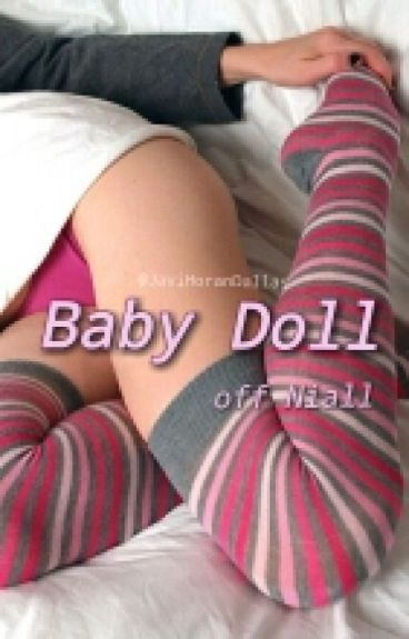 Baby Doll Of Niall |n.h|
