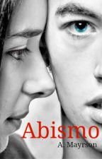 Abismo (Continuación de Adonis) by Mayrson