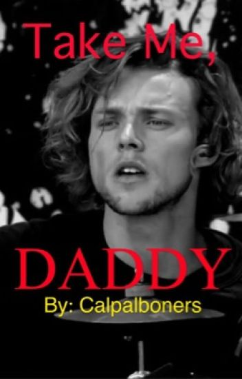 Take me, daddy // A.I  (daddy kink)