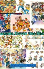 Inazuma Eleven x Reader (One-Shots) by FateOfDeath666