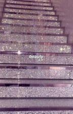 beauty. by cosmicgirls