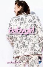 babygirl // hs by sadcashton