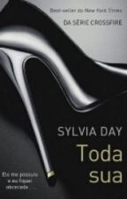 TODA SUA - CROSSFIRE by Brendasaless
