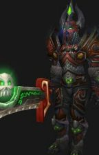 Warcraft: The Story Of Ronin and The Ashbringer by Scourgelordronin
