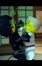 Ninjago Random by Zanelover1