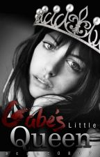 GABE'S little Queen (Coming Soon) by belle0807