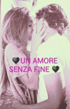 Un Amore Senza Fine  by Alessandra31-21