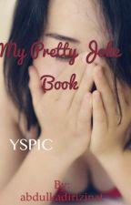 My pretty joke book by abdulkadirizinat