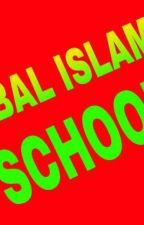 GLOBAL ISLAMIC SCHOOL by Diahpv