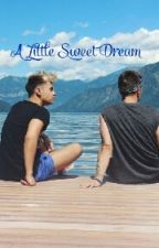A Little Sweet Dream ||Benji E Fede|| by xoursmilex