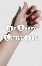 My Happy Little Phil (Phan) by midnightskydan