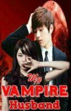 My Vampire Husband by mayeendarisay