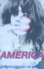 The Mess That's America [Larina] by shippinglarina