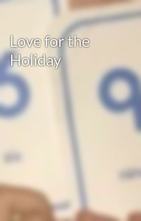 Love for the Holiday by Ickyness