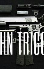 John Trigger by arvindhsk