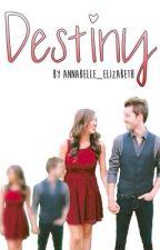 Destiny by annabelle_elizabeth