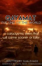 Qiyamat: The End Of The World by SatiricalMe_
