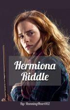 Hermiona Riddle(Zawieszone) by Carolina7680