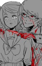 Yandere!Brother x Reader by maidneko