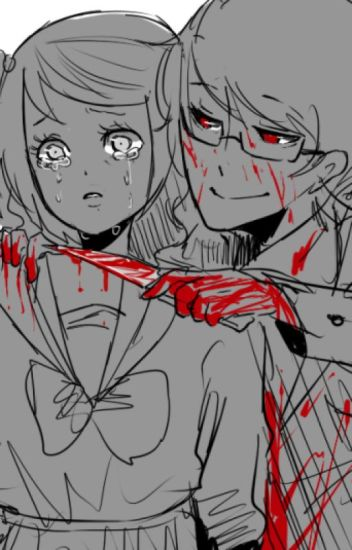 Yandere!Brother x Reader