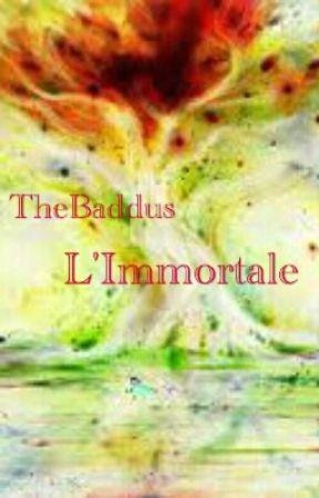 L'Immortale by TheBaddus