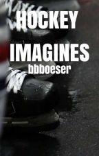 Hockey Imagines by Lauryn_UnionJ
