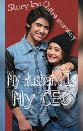 My Husband is My Ceo