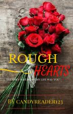 Rough Hearts( islamic love story) by candyreader123