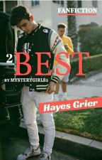 Best 2°temporada // Hayes Grier by MysteryGirlS2