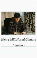 Henry Mills/Jared Gilmore Imagines by eunyx_