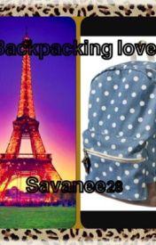 Backpacking love by savanaee28