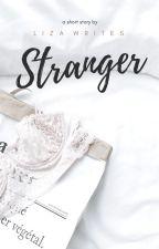 Stranger by boringusername