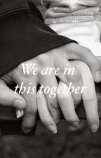 We Are in This Together ( 2ª Temporada  Ross Lynch y tu) by Lynch_26