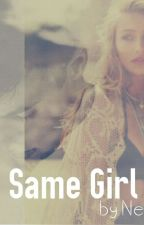 The Same Girl by Nefito