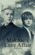 Maknae's Love Affair (HunHan) [INCEST] by EroAerixx