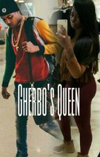 GHERBO'S QUEEN by JazzGlooo