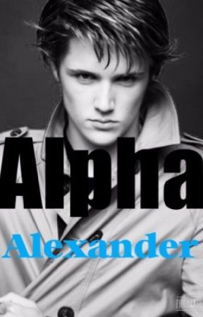 Alpha Alexander by aelin-and-feyre-wp