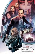 Agent's of S.H.I.E.L.D. ONE SHOTS by Guppy_66