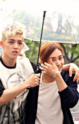 Yêu [Oneshot | CheolHan]